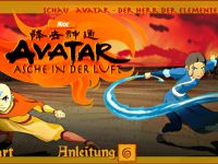 Avatar Asche in der Luft